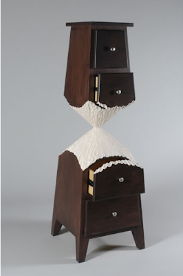 Judson Beaumont S Latest Whimsical Furniture From Straight