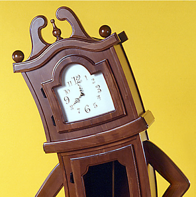 sullivan clock face