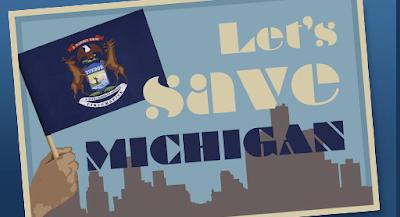 Let's Save Michigan
