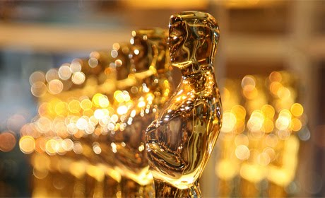 How The Oscar Statuette Is Made
