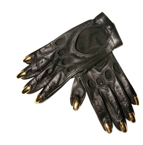 Gloves For Fast Food Workers