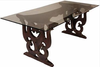 eva zeisel table