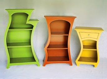 Image result for warped furniture images