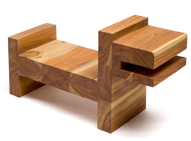 Pack Of Dogs Wood furniture