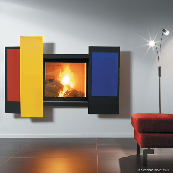 Mondrian Madness In Furniture Shoes Home Decor Amp More