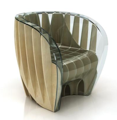 meritalia chair