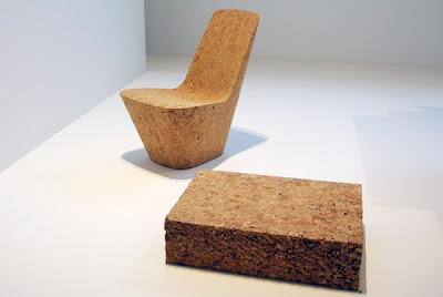 cork chairs jasper morrison
