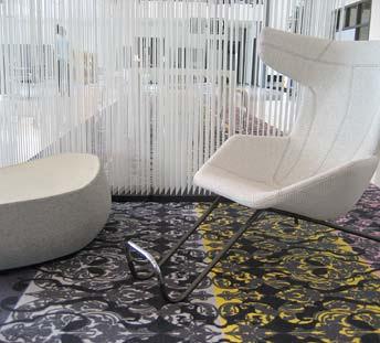 Marcel Wanders Carpets For Colorline