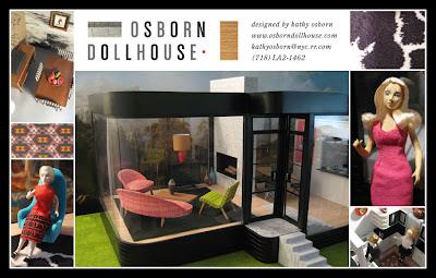 Osborn Dollhouse