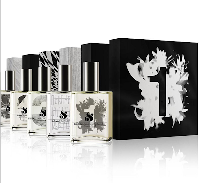 Six Scents by Six Designers