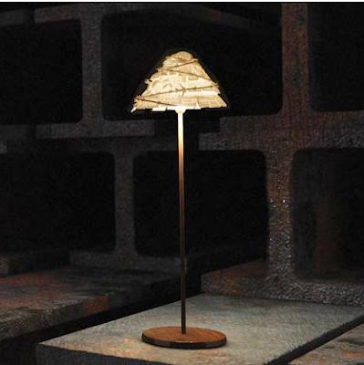 riot floor lamp