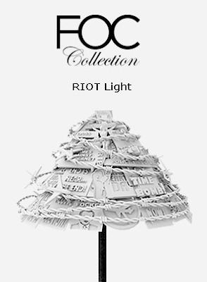 FOC Riot lamps