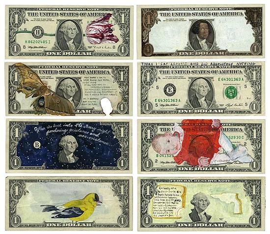 My money my currency by hanna von goeler