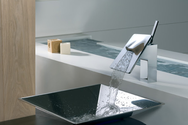 Bongio water faucets