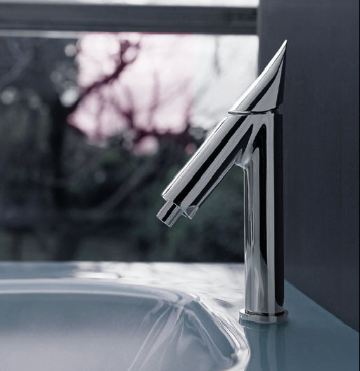 one evolution Bongio water faucets