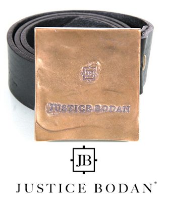 justice bodan products