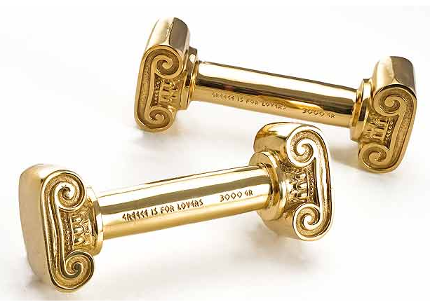 Buy Polished Brass Kitchen Faucets