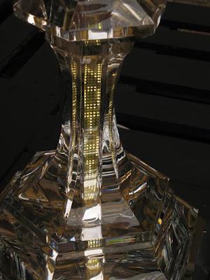 HAAA!!! Lamp by philippe starck
