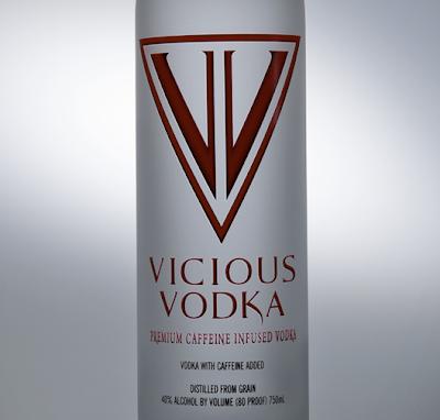Vicious Vodka