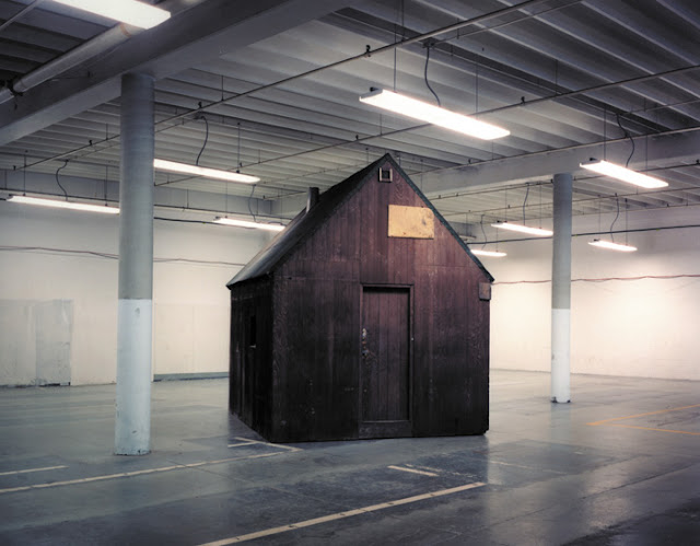 the unabomber cabin