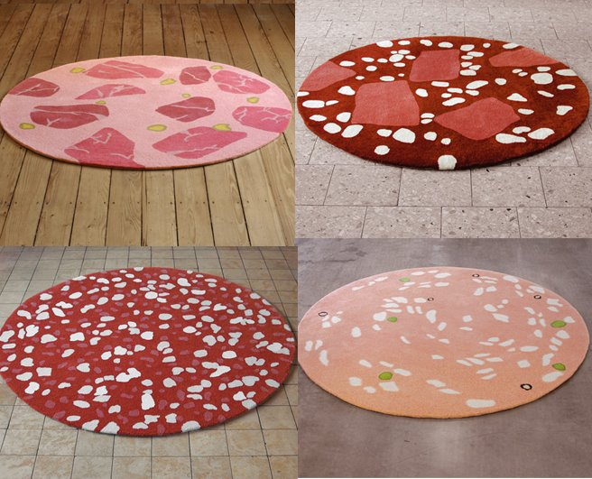 The Wurst Rugs