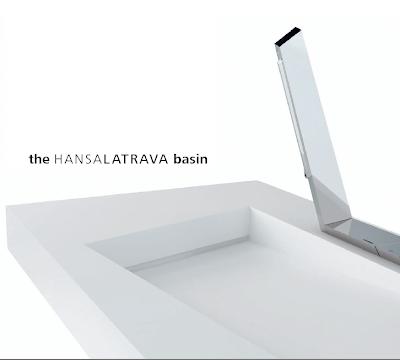 Hanslatrava wash basin