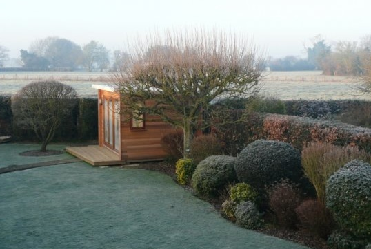 Bespoke Garden Rooms Worcester