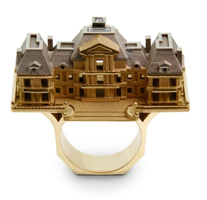 chateau ring