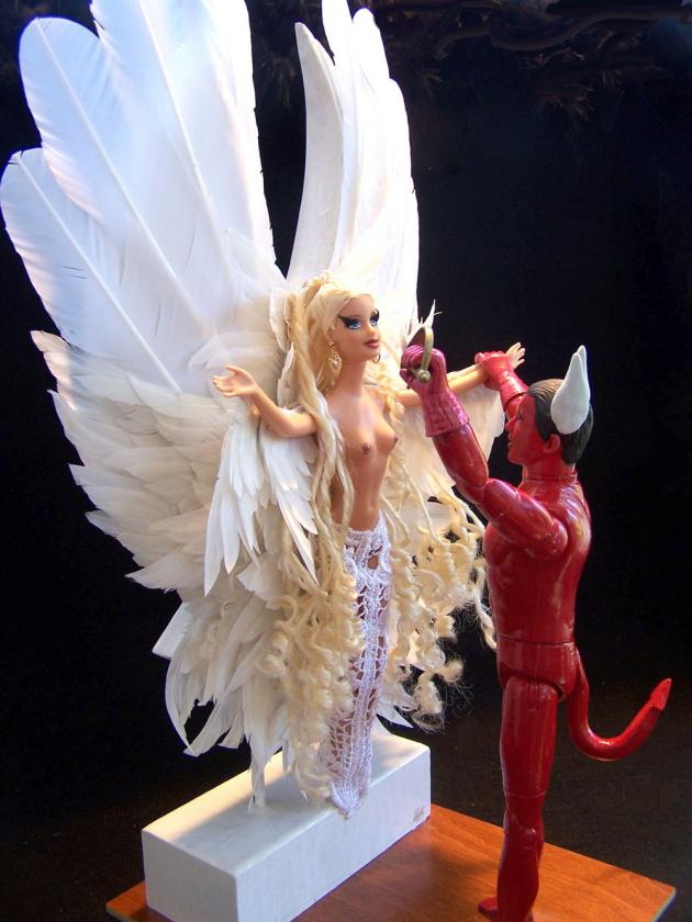 If Its Hip Its Here Archives Barbie Gone Bad Works