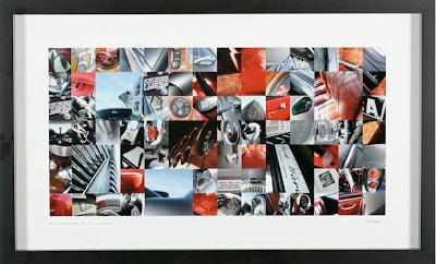 Darren J. Day Bentley photomontage