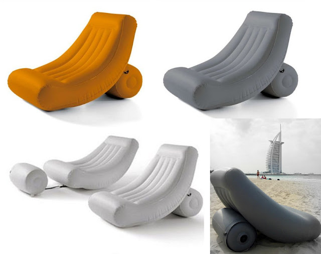 Inflatable Lounge Air Seat