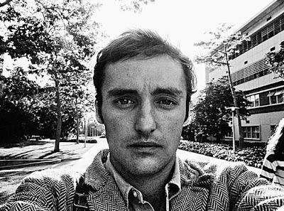 Dennis Hopper, Self -portrait