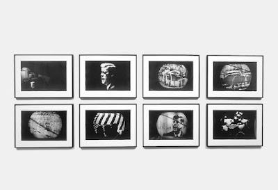 Dennis Hopper, Kennedy suite 1-8, 1963