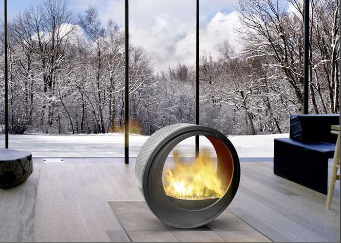 Arkiane Fireplaces