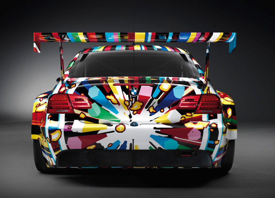 Coloring book by jeff koons -  Images Of Race Cars Related Graphics Vibrant Colors Speed And Explosions The Resulting Artwork Of Bright Colors Conceived By Koons Is Evocative Of