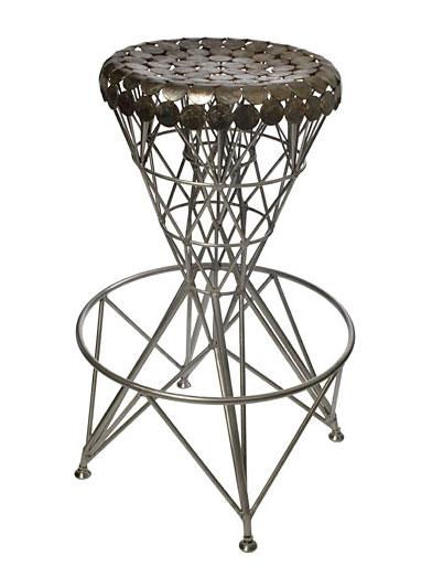 quarter stool