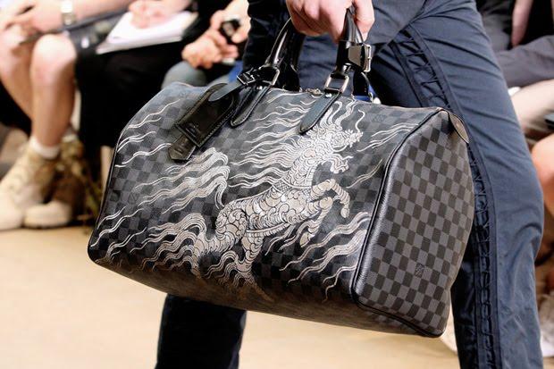 Louis Vuitton men's bags