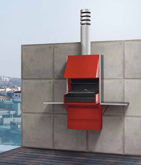 Designer Gasgrill if it s hip it s here archives the 25 top modern outdoor grills
