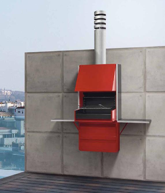 25 top modern outdoor grills
