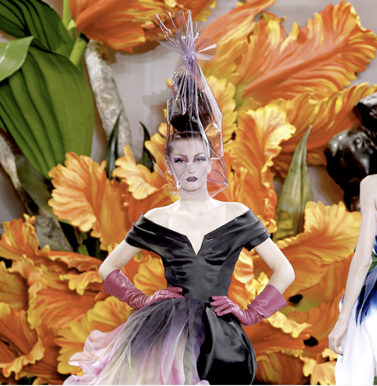 Dior Autumn Winter Haute Couture Collection