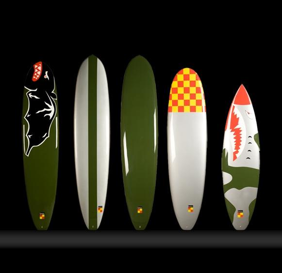 Surf Fashion Online Shop