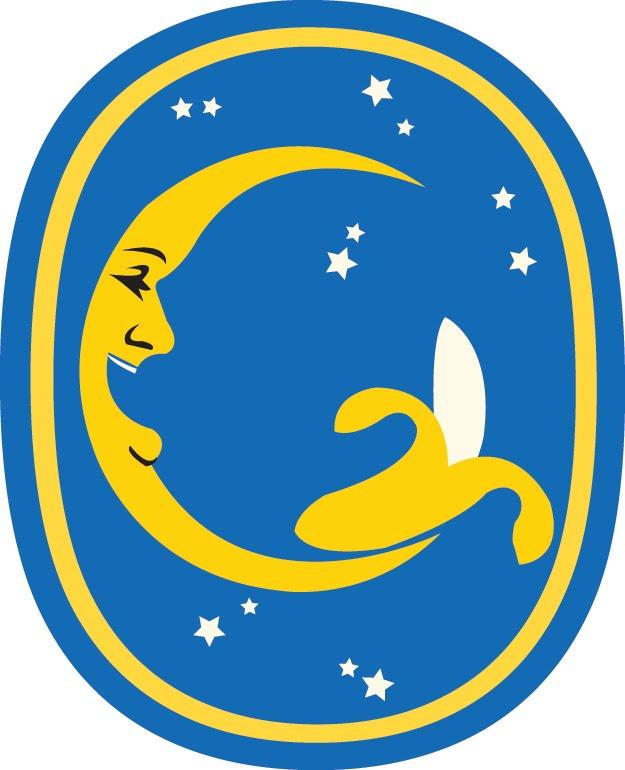 Orderan Blog: Stickers With A-Peel. Chiquita Banana Design ...  Chiquita
