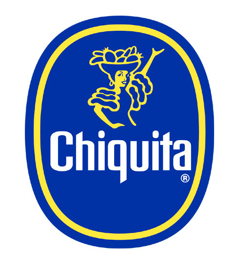 If It's Hip, It's Here (Archives): Stickers With A-Peel ...  Chiquita