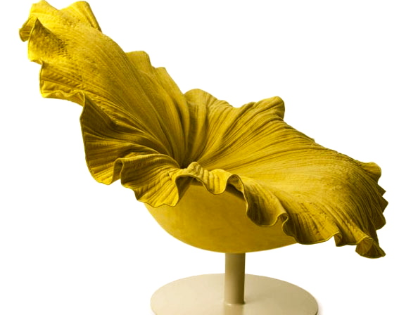 Paris Petal Petal Pendant New Collections Designer Vern Yip