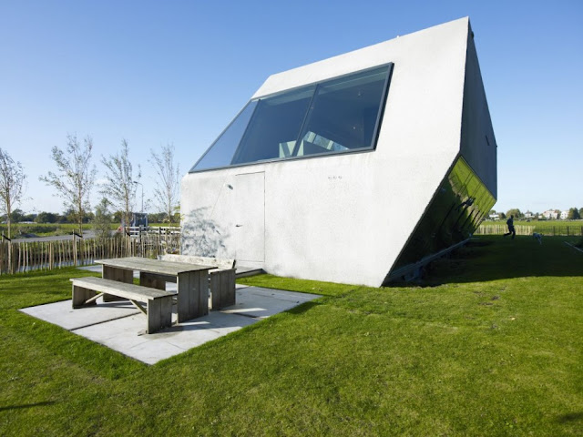 Sodae House by VMX architects