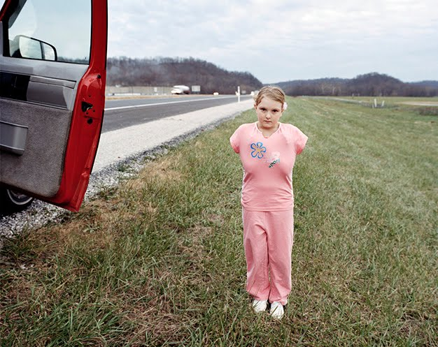 Stranded Motorists By Amy Stein