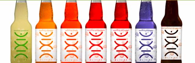 new dixie elixir bottle designs