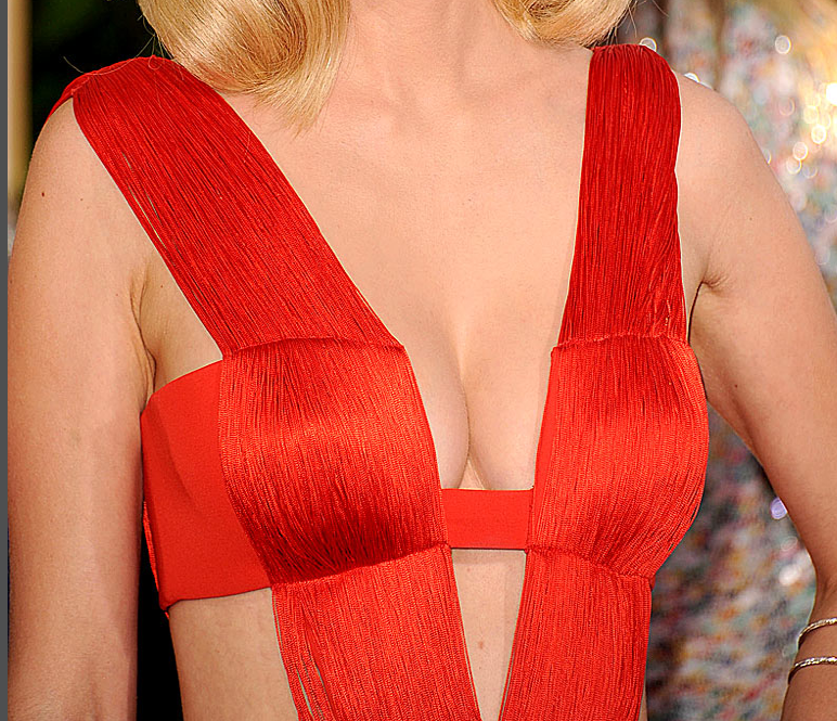 Golden Globe Fashions Best