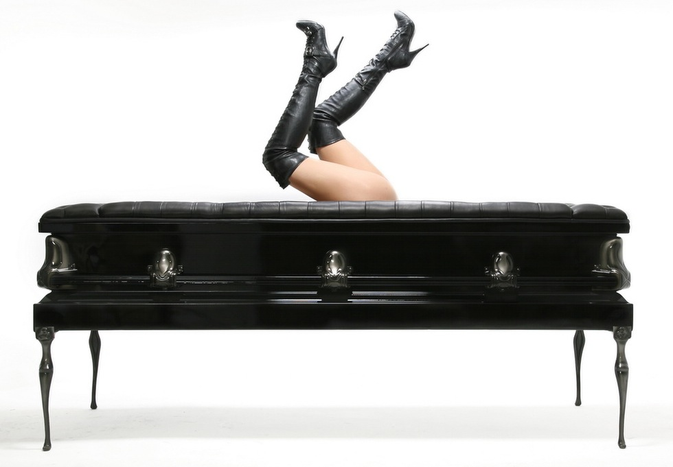 leater sofas sofasofa armchairs if it's hip, here (archives): another coffin couch ...