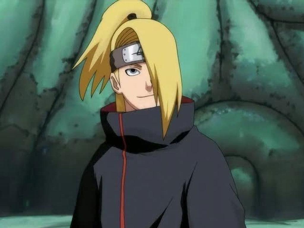 Sasori Wallpaper Hd Naruto I Naruto Shippuuden Deidara